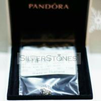 Оригинал Pandora Пандора шарм бусина Сердца арт. 791879MOP