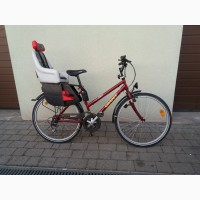 Велосидіння Kettler