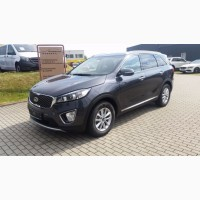 Kia Sorento 2.2D AT Business (5 мест)