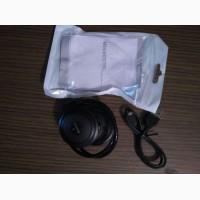 Спортивные беспроводные наушники bluetooth с поддержкой карты памяти
