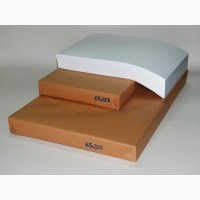 Мелованная бумага SRA3+, 250 г/м2, матовая, пачка 250 листов, модель PAPER_GPS_SRА3+_250G