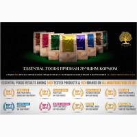 Essential Foods Estate Living - Корм для Собак с Бараниной и Олениной 3кг 12, 5кг