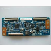 Плата T-con 50T10-C00 T500HVD02.0 FT-5542T28C19 для телевизора LG 42LN570V