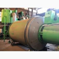 Линия пресс гранулирования производство топливных пеллет