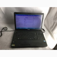 Ноутбук Toshiba Satellite C650