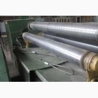 Вальцы 1500-2300 мм с эл/приводом (Машина листогибочная)