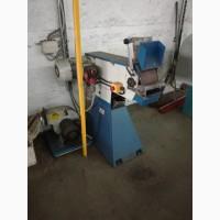Ленточно-шлифовалный станок KNUTH B 150