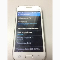 Продам Samsung Galaxy Star Advance SM-G350E