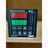 Устройство контроля температуры УКТ38-Щ4 щитовой Щ4