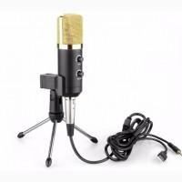 Микрофон МК-F100TL - Конденсаторный проводной микрофон МК-F100TL