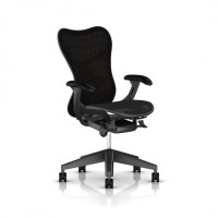 Кресло Herman Miller Mirra 2, Graphit