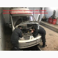 СТО в Одессе, ремонт автоэлектрики, диагностика Мерседес