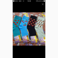 Продам носки ТУРЦИЯ