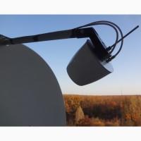 MIMO антенна - облучатель «Ольхон» 30-32 дБм 4g 3g lte wi-fi