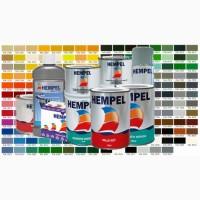 Покрытия для лодок и судов (краски, лаки, шпатлевки, грунт)