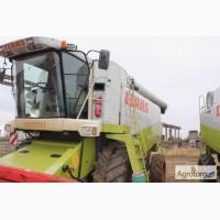Продам зерноуборочный комбайн Claas Lexion 460