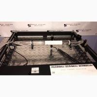 Лазерный СО 2 CO2 Станок Гравер Оборудование Для резки гравировки 53Вт Новый