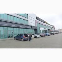 Аренда фасадных торговых площадей от 58м2 в ТЦ ЕВРОпарк