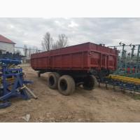 Прицеп тракторный 1ПТС-9 Б/У (2003г.в.)