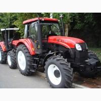 Продам Трактор YTO X1204