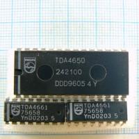 TDA4650 TDA4686 TDA4718A TDA4935 TDA7250 TDA7300D TDA7313 TDA7372A