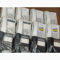 KX-TS2363UA телефон Panasonic Б/У