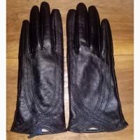 Кожанные перчатки Nappoglo, S