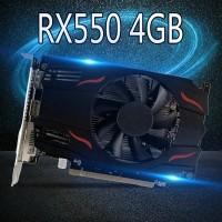 Видеокарта GTX550 4 ГБ GDDR5
