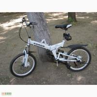 Продам Велосипед Komda, горный, складной