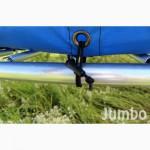 Батут для ребенка Jumbo 488 см
