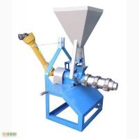 Экструдер зерновой от вала отбора мощности (ВОМ) ЭКЗ-130