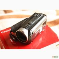 Видеокамера canon legria hf r406 full hd