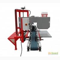 Продам горизонтальный ленточнопильный станок ТТ-250/350PR