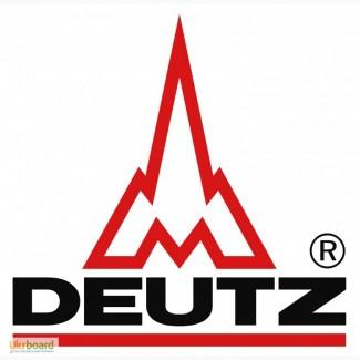 Ремонт двигателя Deutz Дойц, капремонт двигателей Deutz Дойц, запчасти на двигатель Deutz