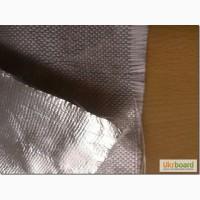 Алюхолст РЕТ защитное теплоотражающее покрытие Внутренняя и внешняя изоляция. Бани, сауны