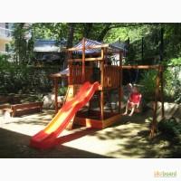 Детский комплекс игровой, детская площадка BL-7
