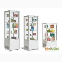 Кондитерские холодильные шкафы Scan (витринный холодильник) Рассрочка
