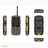 Sigma X-treme DZ67 Travel UA пылевлагозащищённый телефон-рация