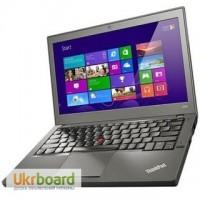 Ноутбук Lenovo ThinkPad X240 (20AL0003RT)