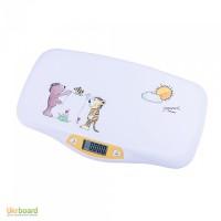 Продам детские электронные весы JBY 80 Beurer, (Германия)