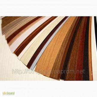 Акция! Кромка ПВХ мебельная толщиной от 0, 35 до 2 мм в ассортименте размеров и декоров