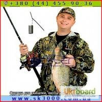 Одежда для рыбалки, охоты и отдыха от производителя