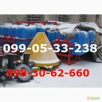 Опрыскиватель ОП 1000, ОП-600, ОП-800 (штанга 14м) + карданный вал в комплекте