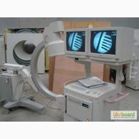 С-арка, рентген аппарат PHILIPS BV 300
