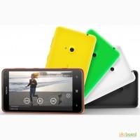 Nokia Lumia 625 оригинал новые с гарантией