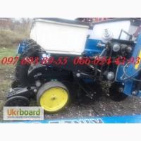 Сеялка Kinze 3000 8 рядная механическая