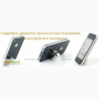 Магнитный держатель для телефона в автомобиль Автомобильный магнитный держатель надёжно