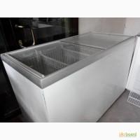 Продам ларь морозильный б/у на 450 л