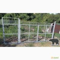 Изготовление и установка ворот и калиток