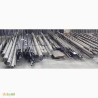 Металлопрокат с крытого склада